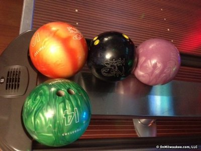 Bowling centers fall into the gutter