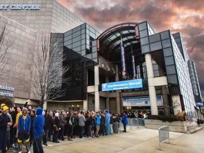 What will you remember? Our favorite BMO Harris Bradley Center memories