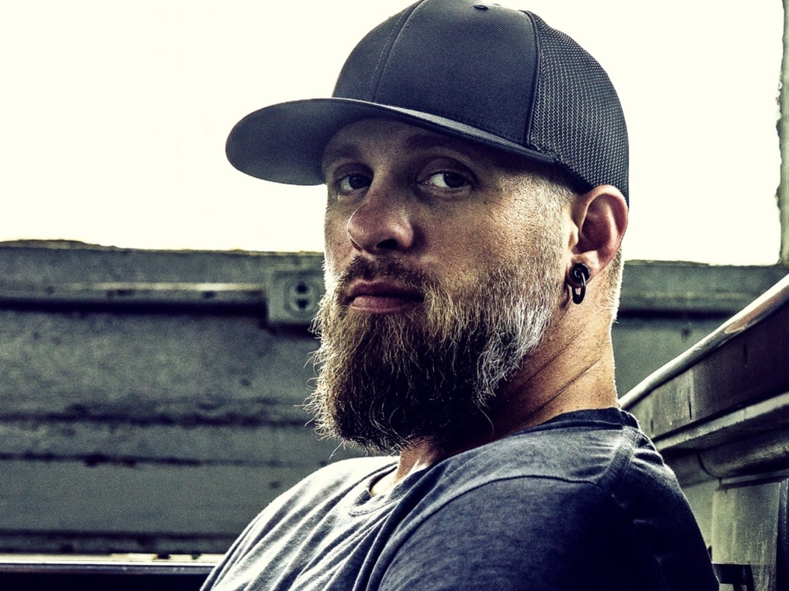 Country star Brantley Gilbert will perform at Fiserv Forum