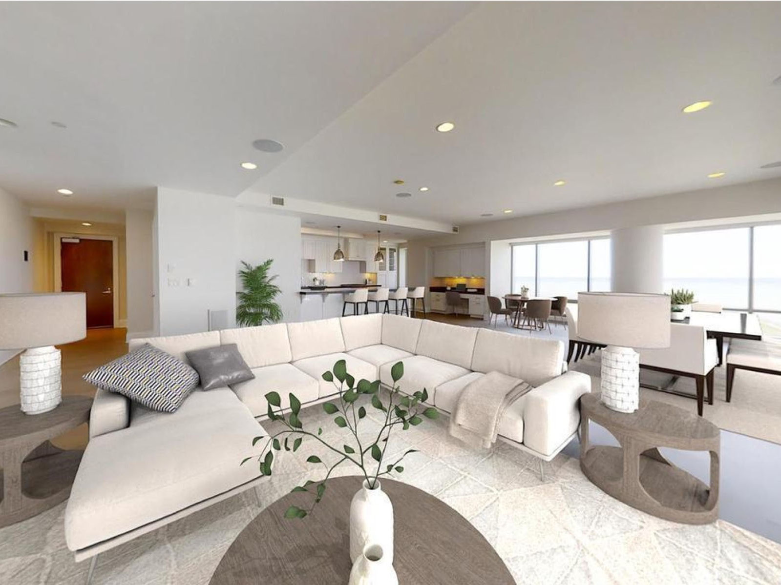 Brewers' Braun puts his Milwaukee condo up for sale