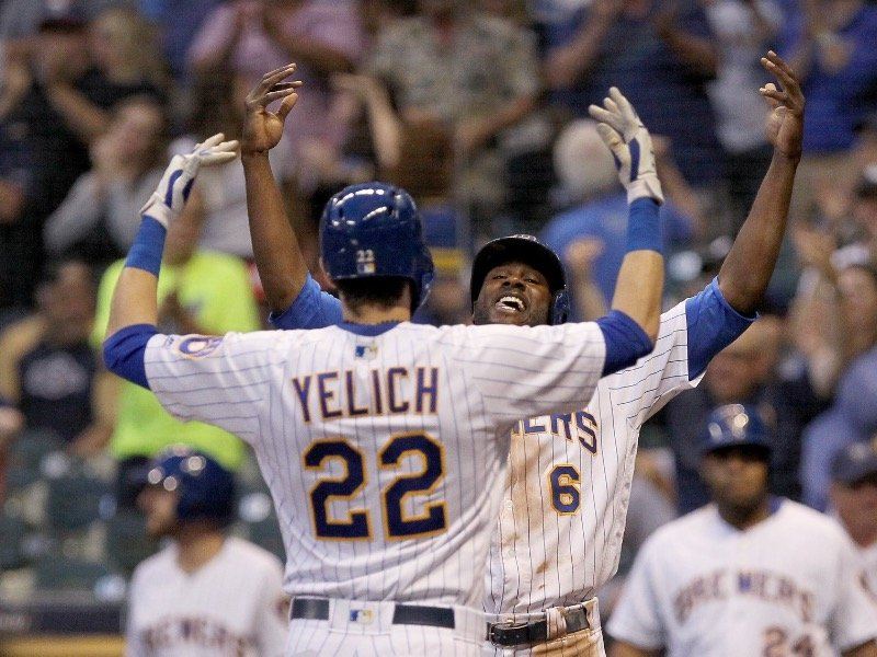 a2843deda 25 questions (and answers) for the 2019 Milwaukee Brewers - OnMilwaukee