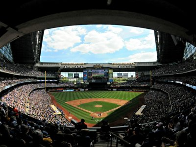 Brewers host 12th annual Negro Leagues Tribute Game on Aug. 12