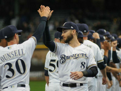 Brewers'