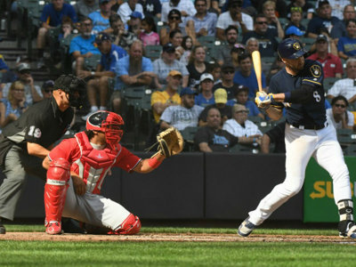 Brewers announce plans to extend protective netting at Miller Park