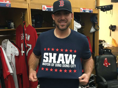 Who is new Brewer Travis Shaw and why is he
