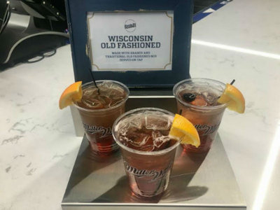 Miller Park wins Ballpark Digest award for Best New Concessions Experience