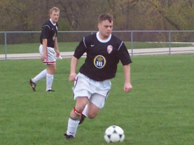 Brewers FC soccer club building on rich tradition