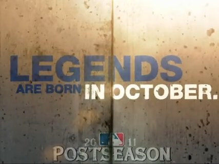 The Brewers are featured in one of MLB's postseason promos.