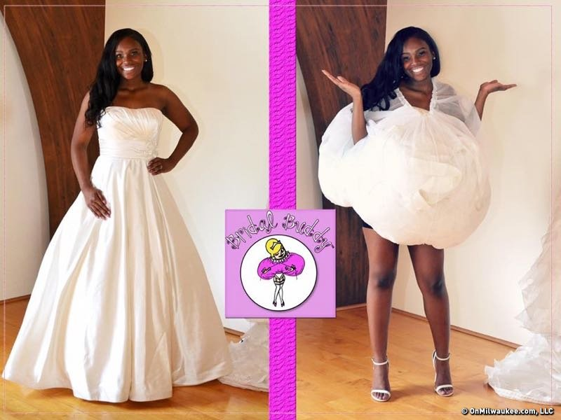 Do I Need A Slip For A Wedding Dress Wedding Dresses: How To Prevent Peeing On Your Wedding Dress