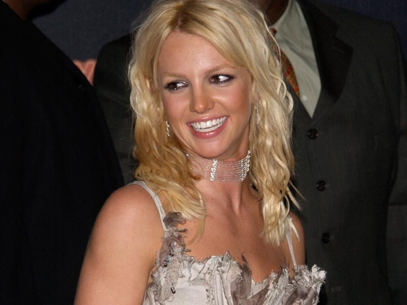 A candid interview with Britney Spears will air at 10 p.m. Monday on TVGN.