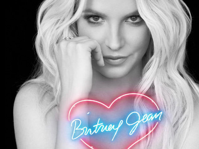 """Britney Jean"" is the new record from Britney Spears, following 2011's ""Femme Fatale."""