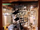 Broken Bat Brewing Company opens Friday in the Third Ward Image
