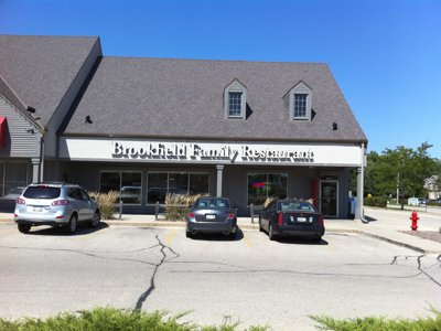 Scouting report: Brookfield Family Restaurant