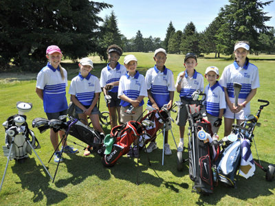 Brown Deer Park Golf Course named PGA Junior League Golf regional site