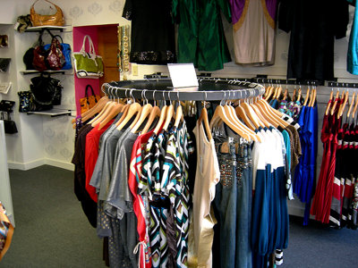 Brown Fox Boutique fits Brady Street niche