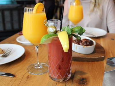 Brunch guide