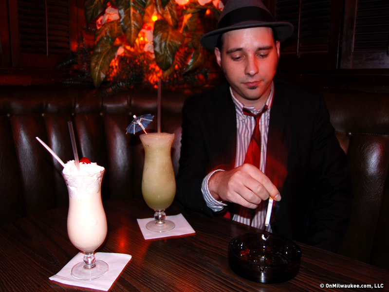 Bryant's Cocktail Lounge is back, baby! OnMilwaukee