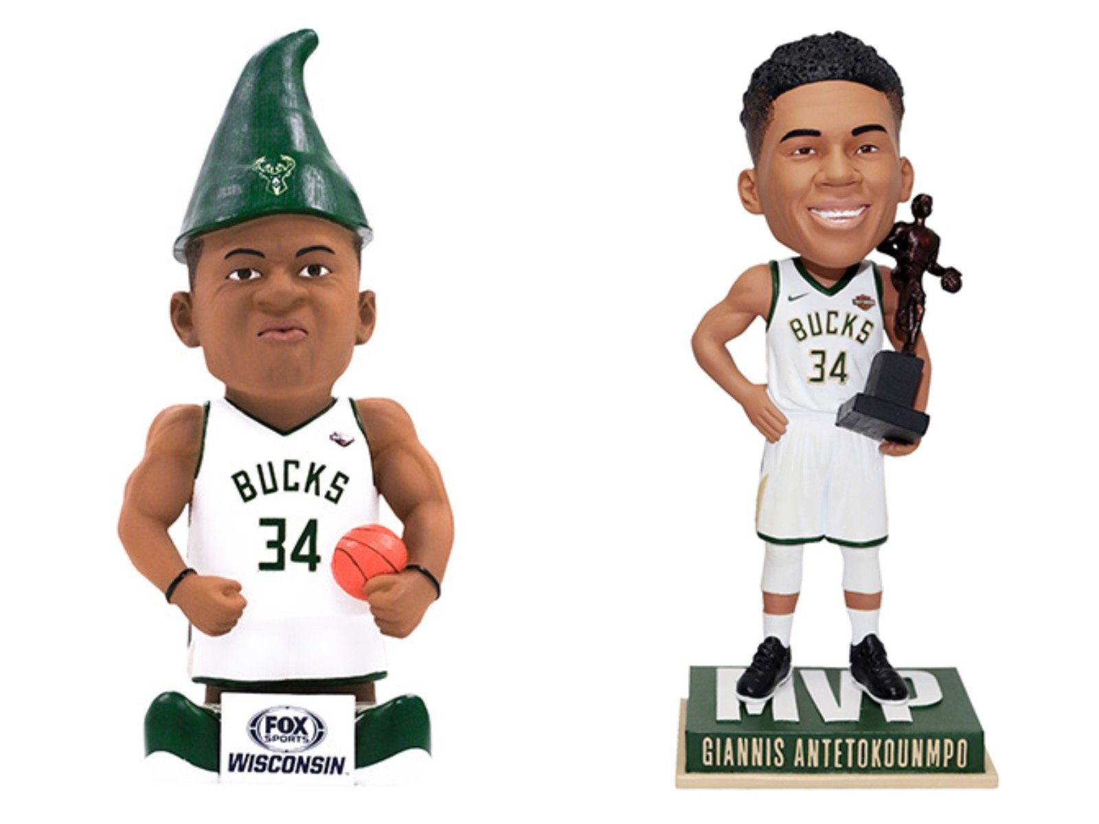 Bucks Announce 2019 20 Giveaways Including A Mean Mugging