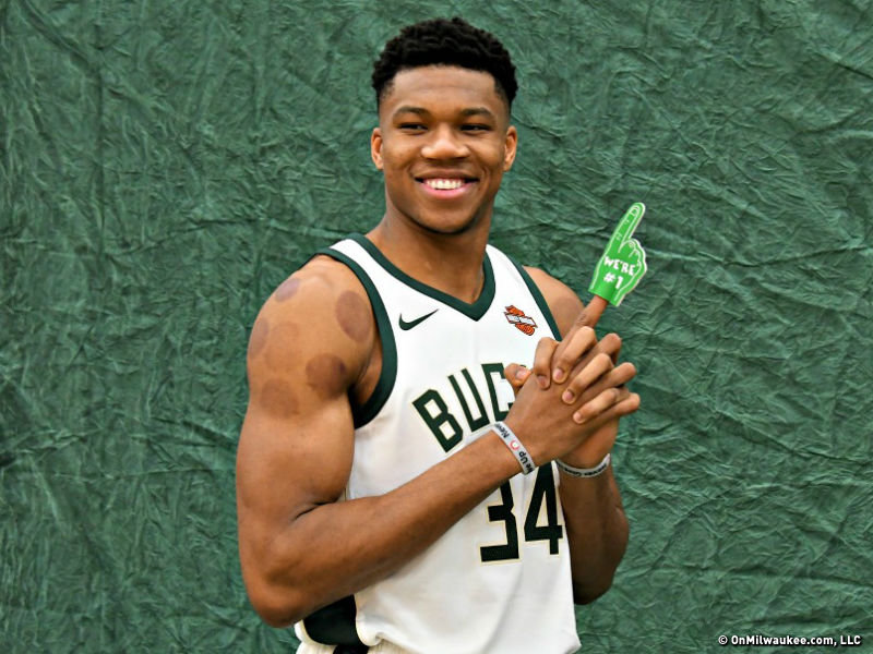 23 reasons we love Giannis Antetokounmpo on his birthday - OnMilwaukee 9693a21bc