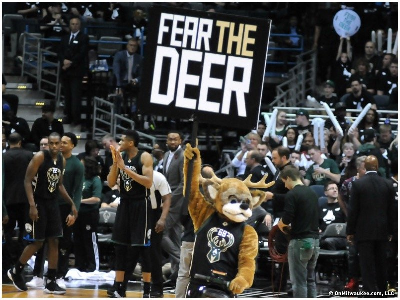 Bucks  Game 7 official viewing party on Saturday will be at Hi Hat ... e12ac3ac7