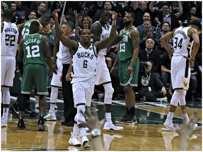 Bucks struggling in crunch time onmilwaukee with new energy attitude and help bucks rout celtics to get back in series publicscrutiny Image collections