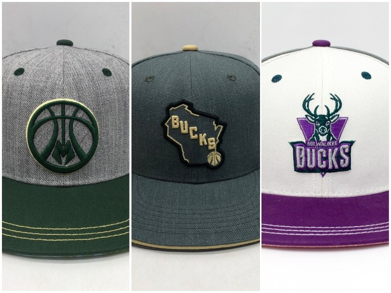 Three more reasons to check out a Bucks game this season. 90fd16ee2fa4