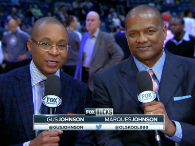 FOX Sports Wisconsin announces Bucks TV schedule; Novak joins broadcast team