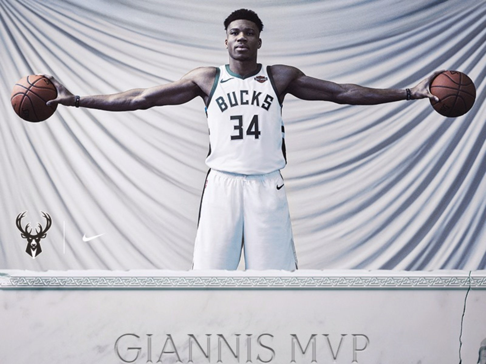 You Re Invited To Giannis Mvp Celebration At Fiserv Forum