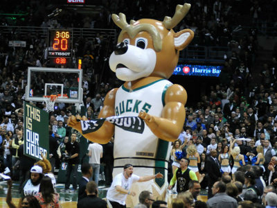 ESPN will air Bucks' 2017-18 home opener against Cavaliers