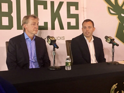 Sloppy process, surprise pick? Edens says no; future is now in new GM Jon Horst
