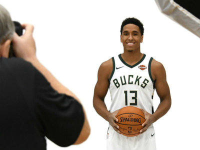 Brogdon speaks out Image