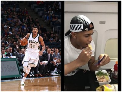 Bucks beat Sacramento Kings on the court and on social media Saturday night