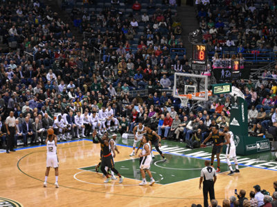 Bucks will host special MLK Day matinee home game Jan. 16 vs. 76ers
