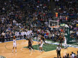 Bucks will host special MLK Day matinee home game Jan. 16 vs. 76ers Image