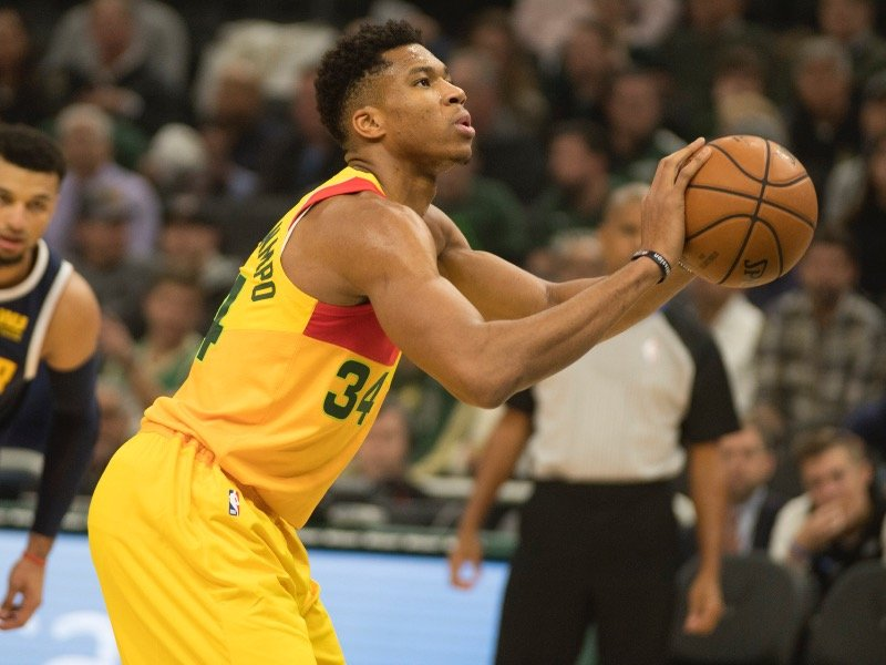 046dc7f0be17 9 must-see Bucks home games left in the 2018-19 season - OnMilwaukee