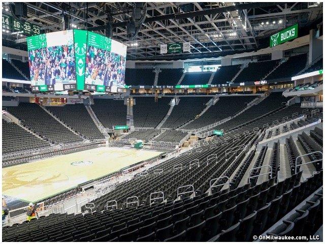 New Bucks arena will host UFC event in December - OnMilwaukee