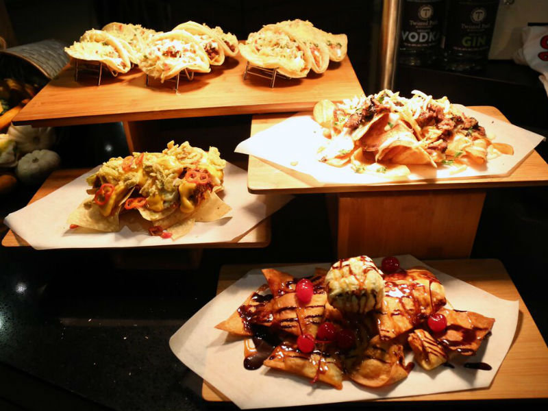 5 new foods to try at the BMO Harris Bradley Center Image