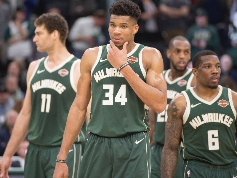 9 Questions Ahead Of The Milwaukee Bucks Franchise Altering Offseason