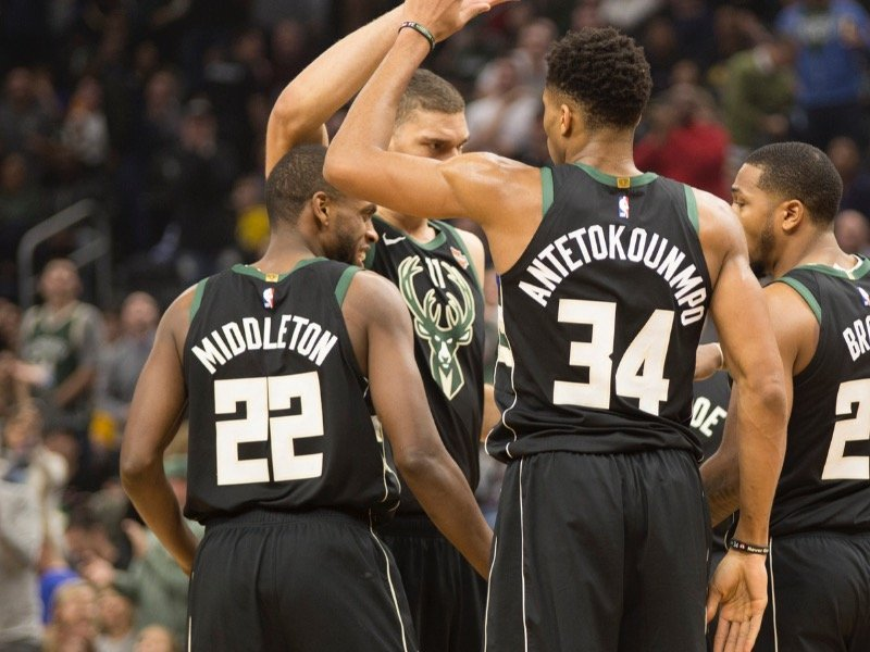How to watch the Bucks in the playoffs (even if you've cut the cord