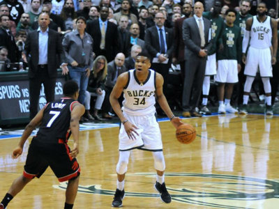 3 somethings from the Bucks' season-ending Game 6 loss to Toronto