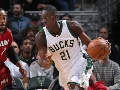 Tony Snell resigned Image