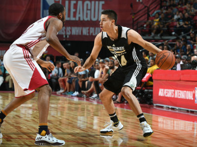Waived goodbye: Bucks part ways with former Badgers star Bronson Koenig