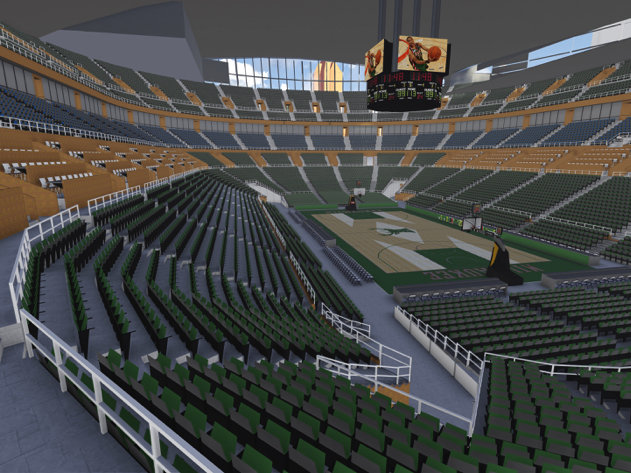 How Do You Feel About The Bucks Arena Plan OnMilwaukee