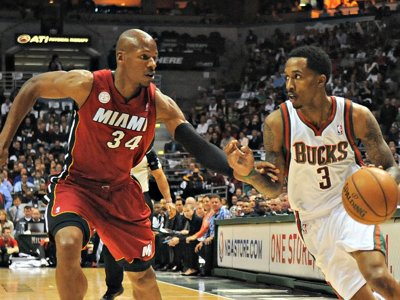 Jennings a focus of Heat Image