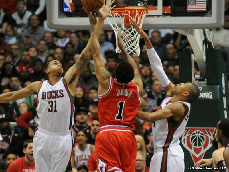 e3adb441b 5 reasons Milwaukee still has the upper hand in Bucks-Bulls rivalry ...