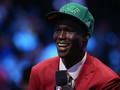 Bucks confident hardworking, high-character Thon Maker will reach big potential