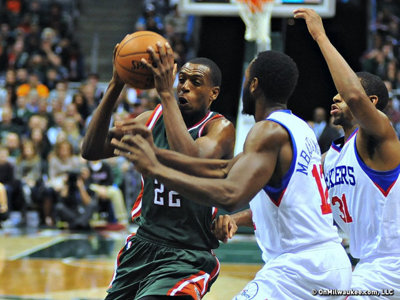 Khrushing blow: Middleton tears hamstring, will miss six months after surgery