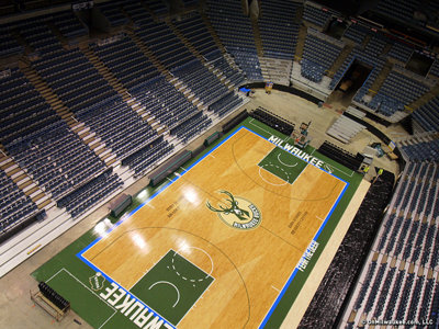 Bucks partner with MCFI on new game-night employment initiative