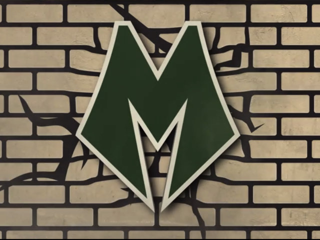 The Milwaukee Bucks unveiled their new colors on April 1, with a hint at a logo change as well
