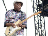 The Rolling Stones add Buddy Guy as Summerfest show opener